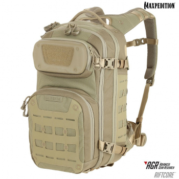Batoh Maxpedition RIFTCORE Backpack