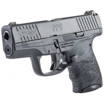 Pistole Walther PPS M2, 9mm
