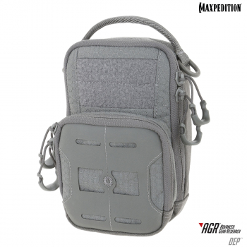 Kapsa Maxpedition AGR™ DEP Daily Essentials Pouch