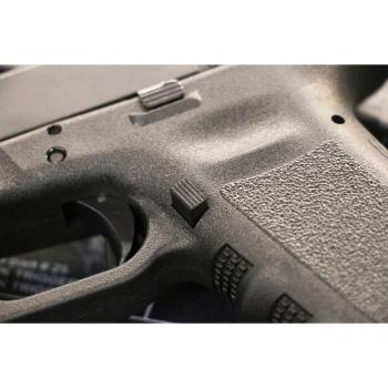 Vypouštěč zásobníku pro Glock Gen 3, delší