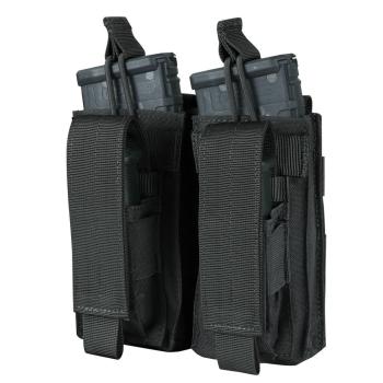 Dvojsumka na 2x M4 a 2x pistolové zásobníky, Condor