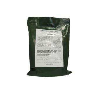 Vojenská potravinová dávka MRE, ROP, Arpol