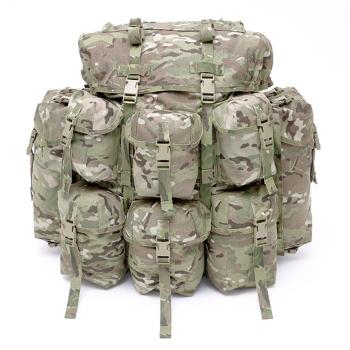 Batoh Warrior BMF Burgen Elite Ops