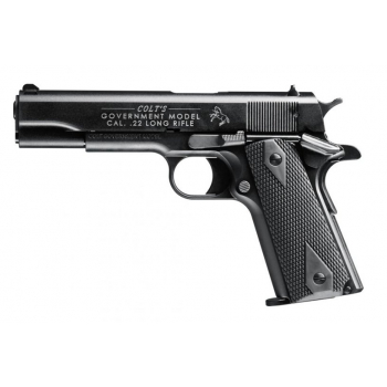 Pistole Walther - Colt 1911A1, 22LR