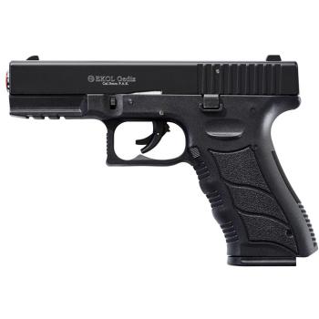 Plynová pistole Ekol GEDIZ, černá