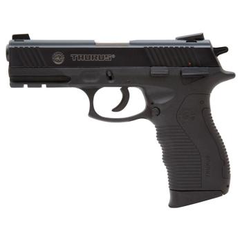 Pistole Taurus 809E, 9mm Luger, 17ran, černý Tenox