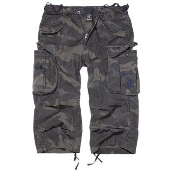 Tříčtvrteční kalhoty Industry Vintage, Brandit