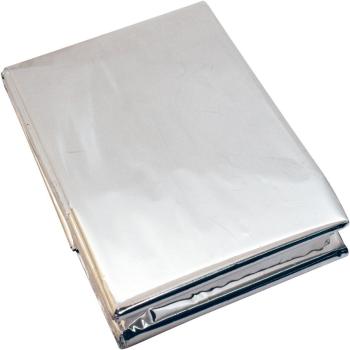 Thermofolie, stříbrná, BCB