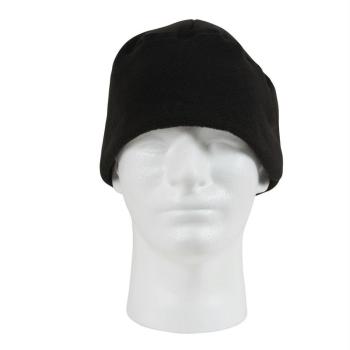 Čepice Watch Cap, Polar Fleece, černá, Rothco