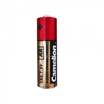Alkalická baterie AA