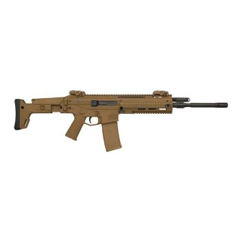 Samonabíjecí karabina Bushmaster ACR, 223Rem, Coyote