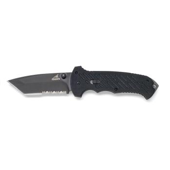 Zavírací nůž Gerber 06 FAST Tanto, kombinované ostří