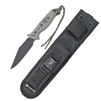 Nůž Tops ATC Hondo, hladké ostří