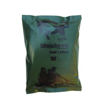 Vojenská potravinová dávka MRE, WSH, Arpol