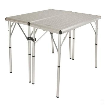 Skládací hliníkový stůl 6v1, Coleman