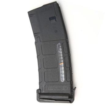 Zásobník s okénkem Magpul PMAG pro AR15/M16, Černý