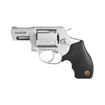 Revolver Taurus 85 Ultra-Lite, matný nerez, .38 Spec