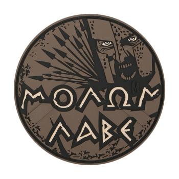 Nášivka Molon Labe, Maxpedition