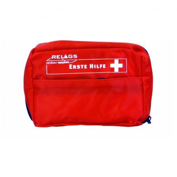 Cestovní outdoor lékárnička Standard, Reliance