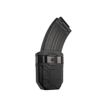 Plastové pouzdro pro zásobník AK-47/SA58 (7.62 × 39 mm), spona UBC-01, ESP
