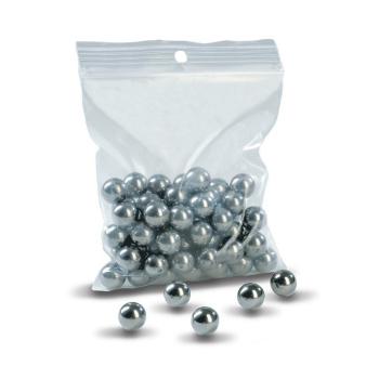 Ocelové kuličky do praku, 7,9 mm, 100ks