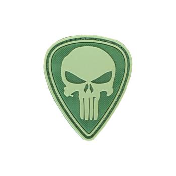 PVC nášivka Diamond Punisher