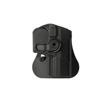 Pouzdro s pádlem pro Walther P99, IMI Defense - černé