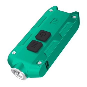 Svítilna NiteCore TIP, nabíjecí, 360 Lm