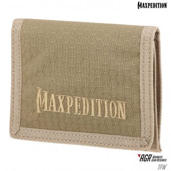 Peněženka Tri-Fold Wallet (TFW), Maxpedition