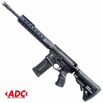 Samonabíjecí puška ADC model SPARTAN, ráže .223 REM