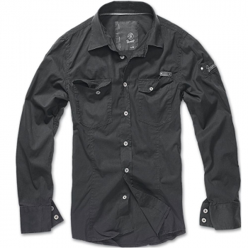 Pánská košile SlimFit Shirt, Brandit