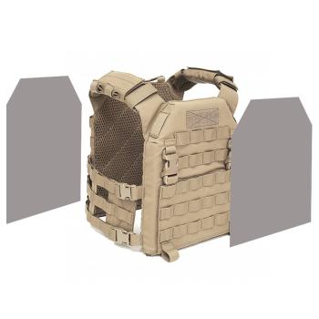 Balistická vložka IIIA pro Warrior Recon Plate Carrier