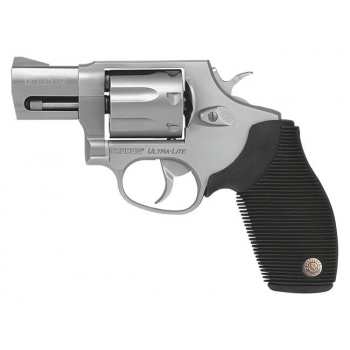 Revolver Taurus 817 UltraLite, Ráže: .38 Spec, Alum. Grey