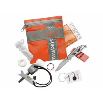 Sada pro přežití Gerber Bear Grylls Basic Kit