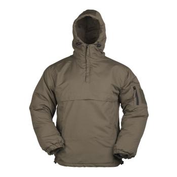Zimní bunda Combat Anorak, Mil-Tec