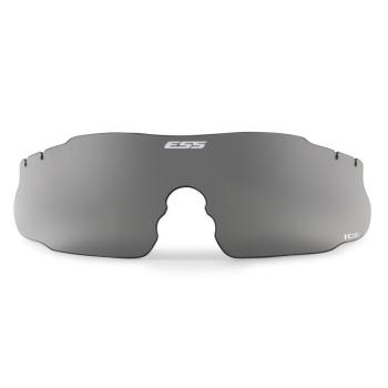 Tmavá skla pro brýle ICE™, ESS