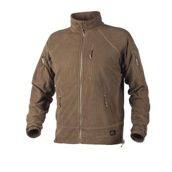 Fleecová bunda Alpha Tactical Jacket, Helikon