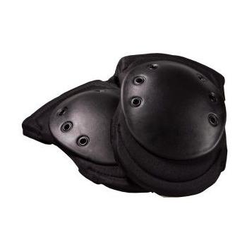 Chrániče kolen Ultra Force SWAT, černé, Mil-Tec