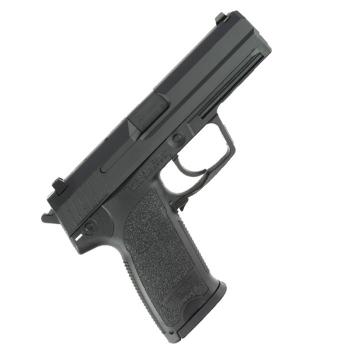 Airsoftová pistole HK USP, manuál, Tokyo Marui