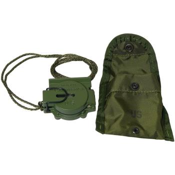 Vojenský kompas, G.I. M27 Cammenga, luminescenční