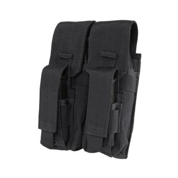 Dvojsumka na 2x AK a 2x pistolové zásobníky, Condor
