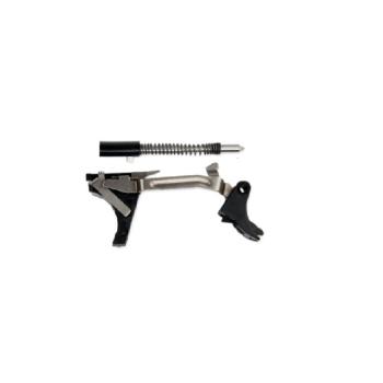 Resetovací spoušť pro Glock 9mm /40S&W Gen 4, Laser Ammo