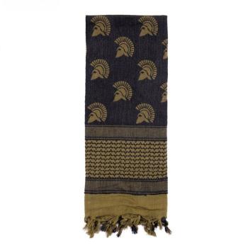 Šátek Shemagh Spartan Tactical Desert, olivový, Rothco