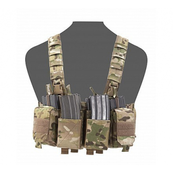 Chest Rig Pathfinder, Warrior