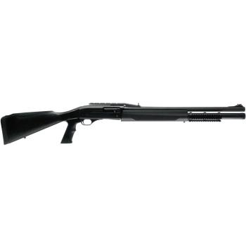 Samonabíjecí brokovnice, FN SLP Mk I Tactical, 12/76, 8+1