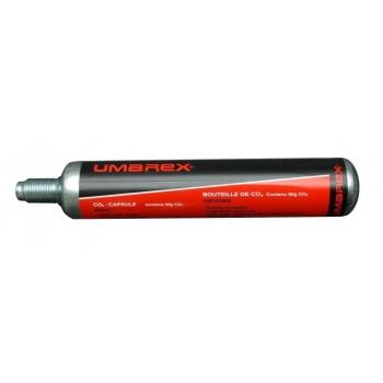 Bombička CO2 88g do vzduchových a paintball zbraní