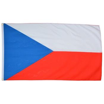 Velká vlajka ČR, Mil-Tec