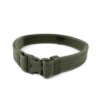 Opasek Duty Belt Elite Ops, olivový, Warrior