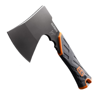 Survival sekera Gerber Bear Grylls Hatchet