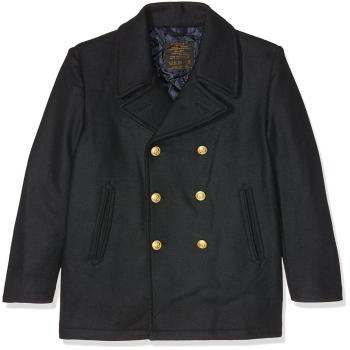 Vlněný kabát BW Marine, Mil-Tec